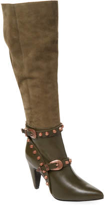 Ivy Kirzhner Women's Parachute Leather Boot
