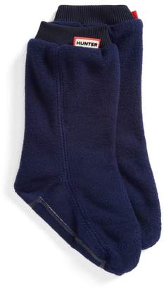 Hunter Fitted Boot Socks