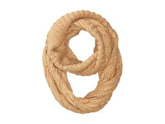 Polo Ralph Lauren Traveling Cable Neck Ring Scarf