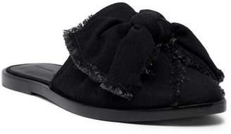 AllSaints Rumour Knit Sandal