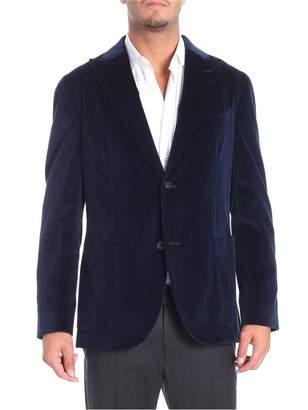 Boglioli Jacket Velvet