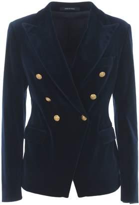 Tagliatore Buttoned Blazer
