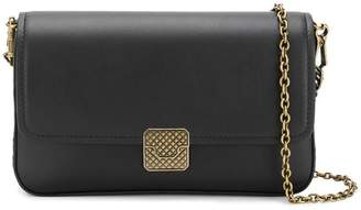 Bottega Veneta flap shoulder bag