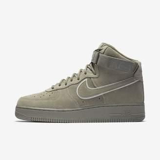 Nike Force 1 High '07 LV8 Suede Men's Shoe