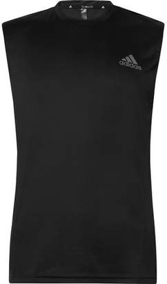 adidas Sport Essential Tech Climalite Tank Top