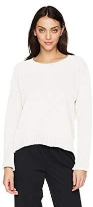 PJ Salvage Women's Chenille Cozy Sweater