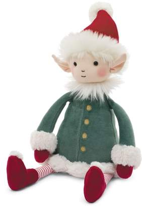 Jellycat Elf Stuffed Doll