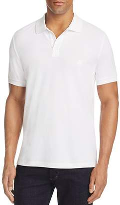Vilebrequin Cotton Piqué Regular Fit Polo