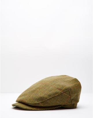 Joules Croftbury Tweed Hat - Mr Toad 9ac8c538554