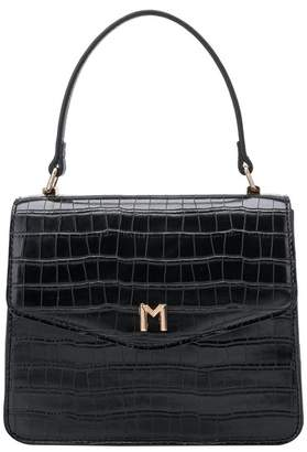 Melie Bianco Lena Vegan Leather Crossbody