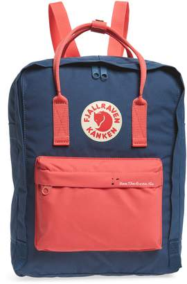 Fjallraven Arctic Fox Kanken Backpack
