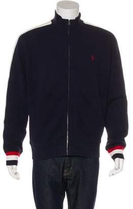Polo Ralph Lauren Zip-Up Bomber Jacket