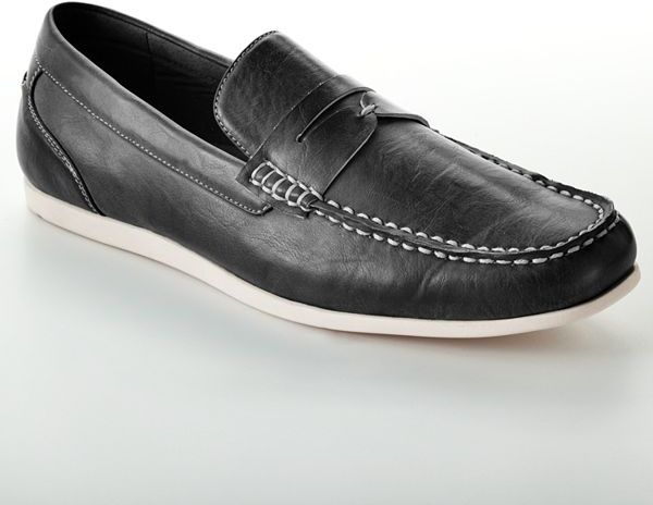 Apt. 9 slip-on shoes - men