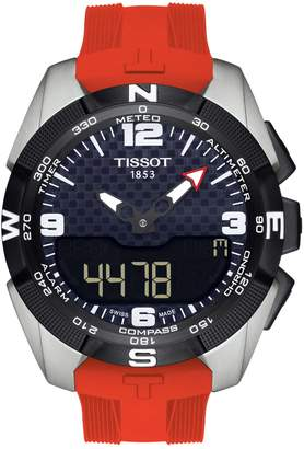 Tissot Multi-Function Technic T Touch Watch