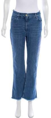 Etro Mid-Rise Jeans