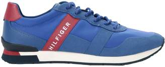 Tommy Hilfiger Low-tops & sneakers - Item 11539354PF