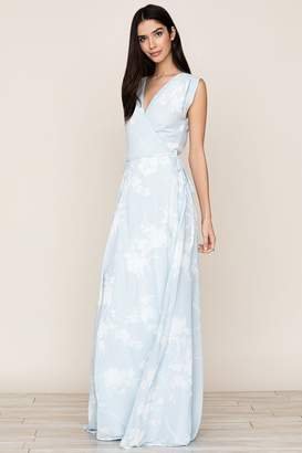 Yumi Kim Sashay Away Maxi Dress