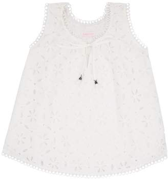 Zimmermann Kali Broderie Anglaise Top