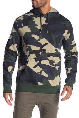 Wesc Mike Camouflage Pullover