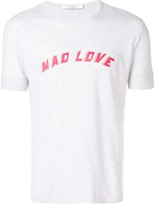 Givenchy Mad Love T-shirt