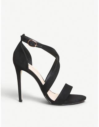 Office Harper cross-over sandals
