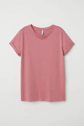 H&M T-shirt - Black - Women