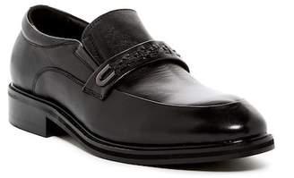 Hart Schaffner Marx Baltimore Leather Loafer