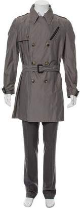 Marc Jacobs Lightweight Trench Coat