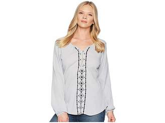 Aventura Clothing Malia Long Sleeve Top Women's Clothing