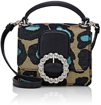Marc by Marc Jacobs MARC BY MARC JACOBS WOMEN'S THE BOX CROSSBODY $348 thestylecure.com