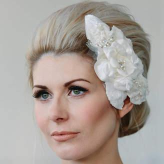 Octavia Modiste Accessories Bridal Headpiece