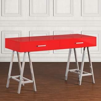 Homevance HomeVance Adena Contemporary Desk