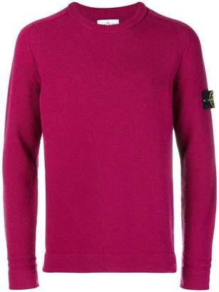 Stone Island fine knit jumper