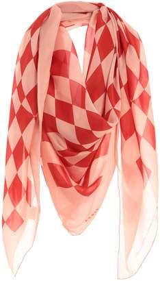 Akris Square scarves - Item 46618278IJ