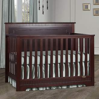 Viv + Rae Ruffin 5-in-1 Convertible Crib
