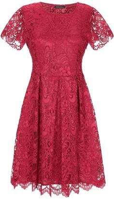 Mariella Rosati Short dresses - Item 34941926UB