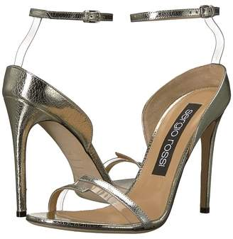 Sergio Rossi A79980-MFN197 Women's Shoes