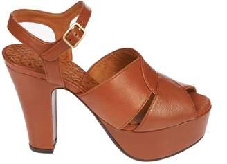 Chie Mihara Xiro Platform Sandals