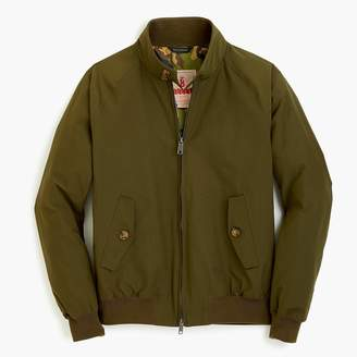 J.Crew Baracuta® for G9 Harrington jacket in olive