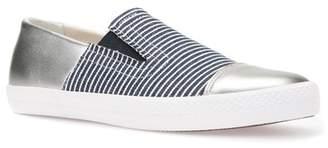Geox Giyo Slip-On Sneaker