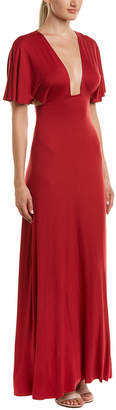 Clayton Jaelyn Maxi Dress