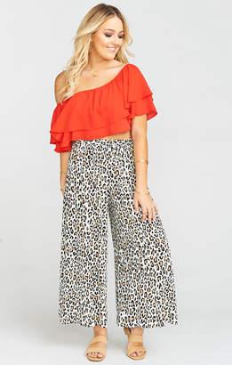 Show Me Your Mumu Explorer Pants ~ Wilma Wildcat Cruise