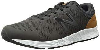 New Balance Men's Mens Arishi Fresh Foam Running Shoe
