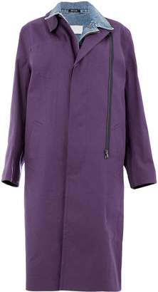 Maison Margiela loose fitted coat