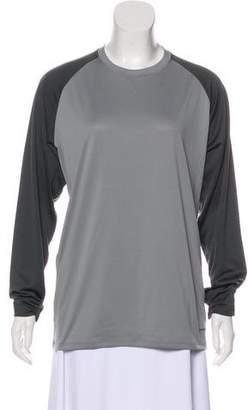 Patagonia Crew Neck Raglan Sleeve T-Shirt