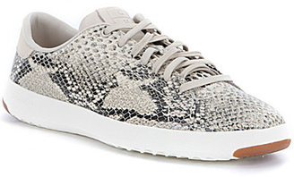Cole Haan GrandPro Tennis Sneakers $150 thestylecure.com
