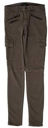Sanctuary Civilian Mid-Rise Jeans