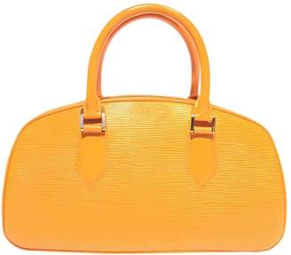 03a3b33932f0 Louis Vuitton Orange Leather Handbags - ShopStyle