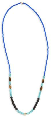 Luis Morais Bead Necklace