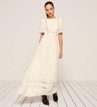 Reformation Patchouli Dress